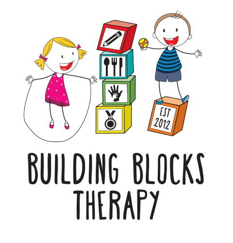 Building Blocks Therapy
