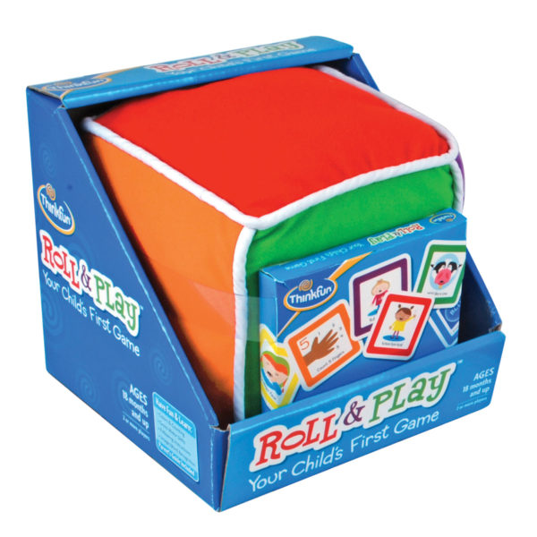 Roll & Play Game