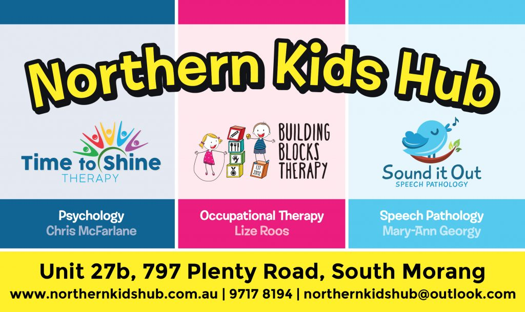 Northern Kid's Hub